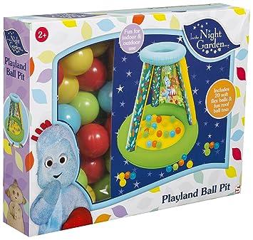 En Y Night El Playland PitAmazon esJuguetes Ball Garden Juegos zVpjLMSUGq