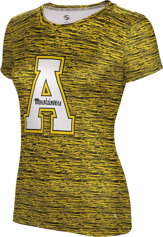 ProSphere Appalachian State University Girls Performance T-Shirt Brushed