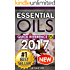 Essential Oils: Recipe Quick Reference: Essential Oils Recipes for All Occasions (essential oils, essential oils recipes, recipes essential oils, essential aromatherapy, essential oils book, beginne)