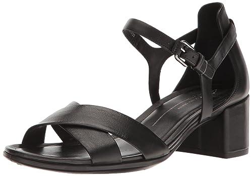 8d8d929be0a ECCO Women s Shape 35 Block Sandal Dress  Amazon.co.uk  Shoes   Bags