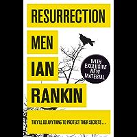 Resurrection Men (Inspector Rebus Book 13)