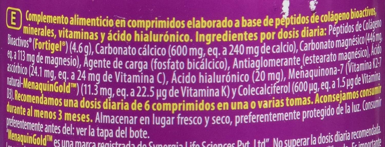 Almond Complemento Alimenticio - 100 gr: Amazon.es: Salud y cuidado personal