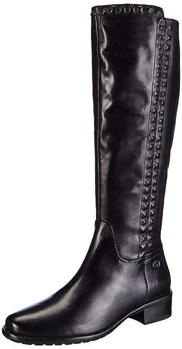 low priced 6195e d2701 GERRY WEBER Shoes Diane 16 Damen Langschaft Stiefel