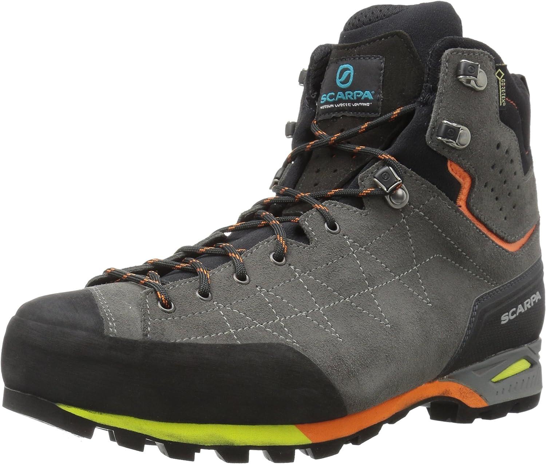 Scarpa Men s Zodiac Plus Gtx Hiking Boot