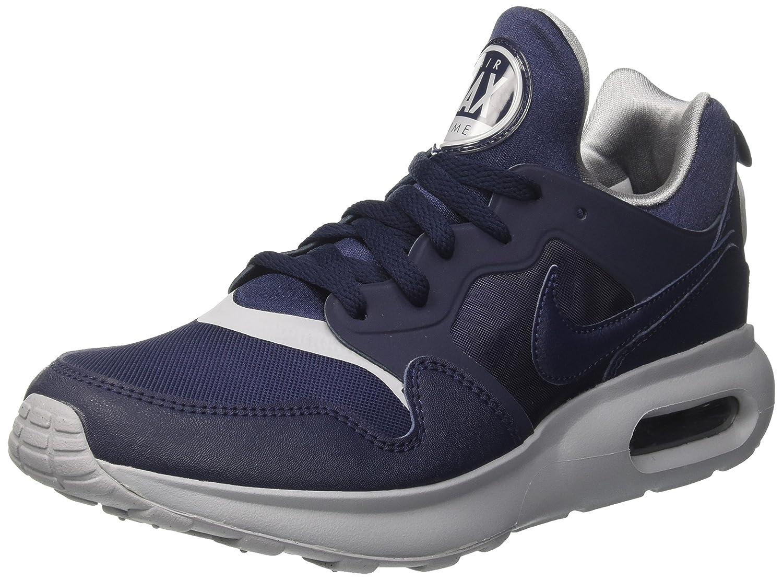 Nike Herren Air Max 90 OG Gymnastikschuhe  42.5 EU|Blau (Obsidian/Obsidian/Wolf Grey)