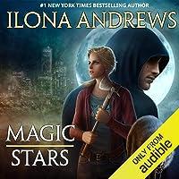 Magic Stars: Grey Wolf, Book 1