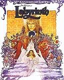 Labyrinth [Blu-ray] [1986] [Region Free]