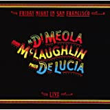 The Guitar Trio ; Paco De Lucia, John McLaughlin, Al Di Meola by ...