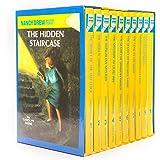 Nancy Drew Set - Books 1-10 [Hardcover] [Jan 01, 2012] Carolyn Keene