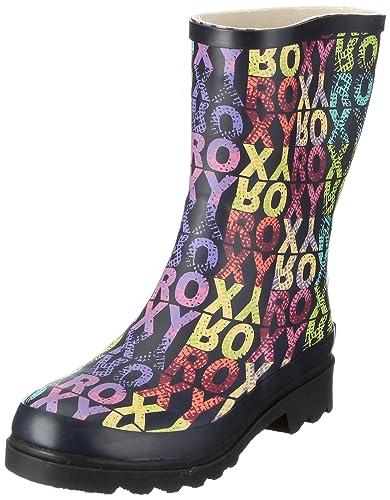 Roxy Winona, Bottes de Pluie Femme: : Chaussures et