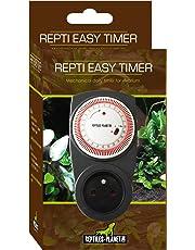 Rettili Planet Timer meccanico per illuminazione terrario Repti Easy Timer