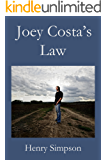 Joey Costa's Law (Joe Costa Book 6)