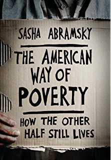 The rich and the rest of us a poverty manifesto kindle edition by the american way of poverty how the other half still lives fandeluxe Image collections