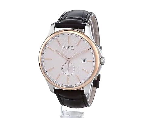 1eef674a918 Gucci Mens YA126314 Timeless Wrist Watches