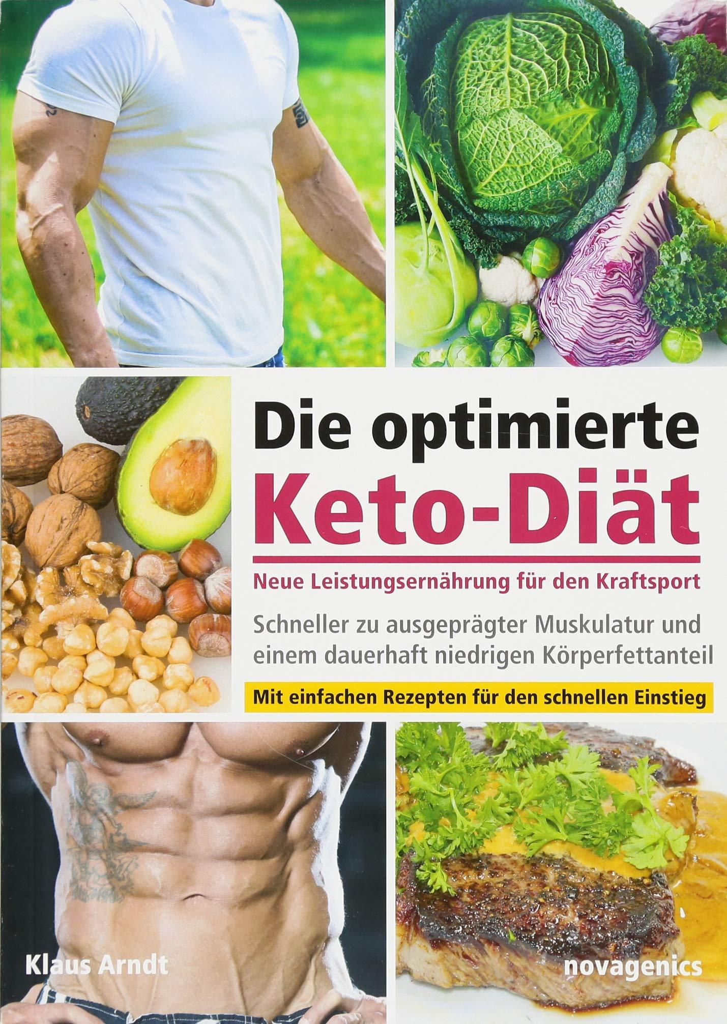 Muskelmasse Paläo-Diät gewinnen
