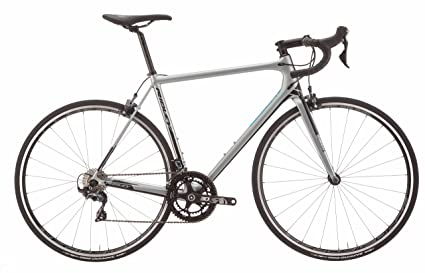 a6da7b12246 Amazon.com : Ridley Helium X Ultegra Road-STW Bicycle, 48 cm Frame ...