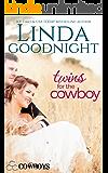 Twins for the Cowboy (Triple C Cowboys Book 1)