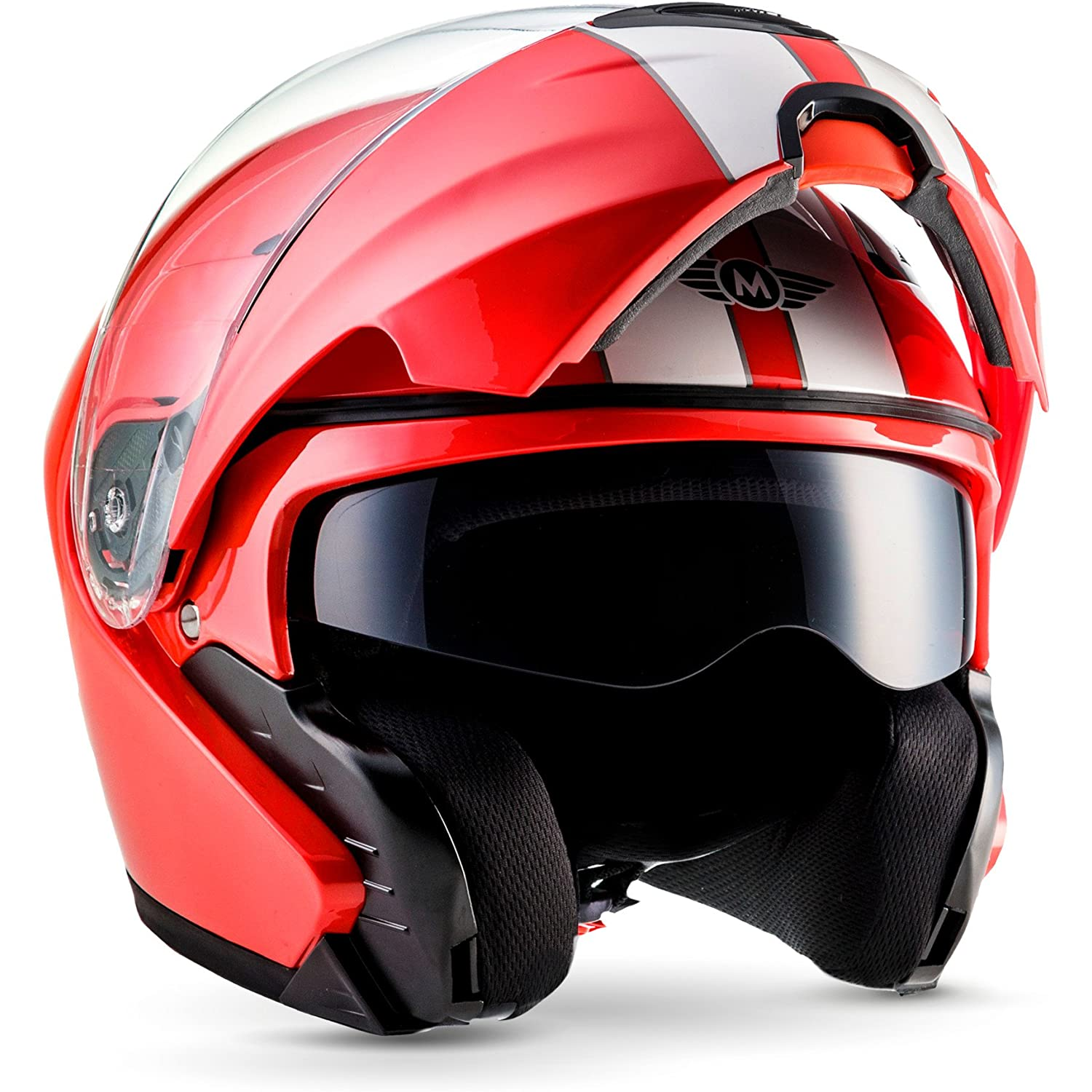 MOTO F19 Racing Red