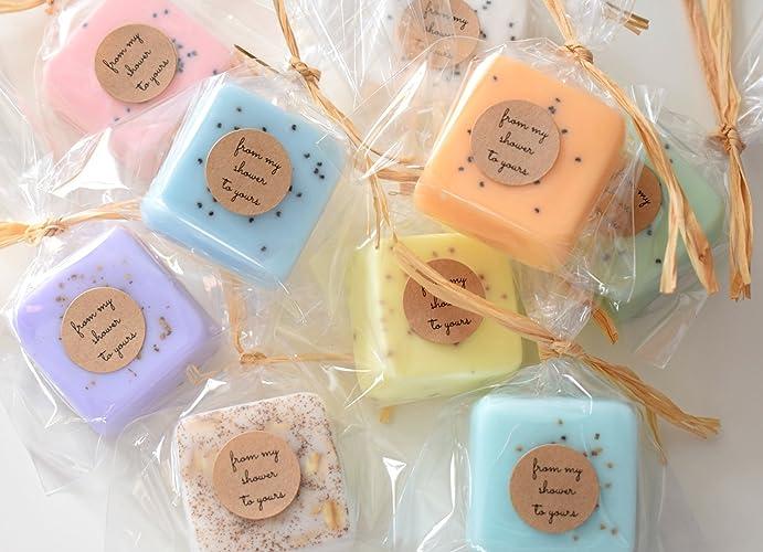 Amazon Wedding Favors 50 Mini Soap Favors For Wedding Favors