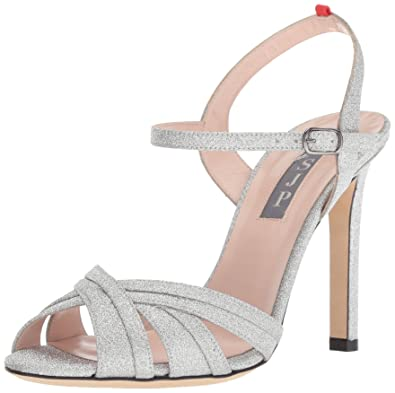 Womens Cadence Open Toe Sandals SJP by Sarah Jessica Parker