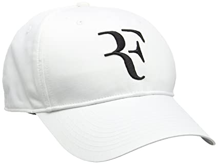 Image Unavailable. Image not available for. Color  NIKE Roger Federer  Hybrid Cap 4f60c6397d1