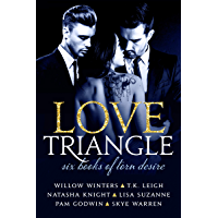 Love Triangle: Six Books of Torn Desire (English Edition)