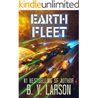 Earth Fleet (Rebel Fleet Series Book 4)