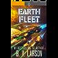 Earth Fleet (Rebel Fleet Series Book 4)
