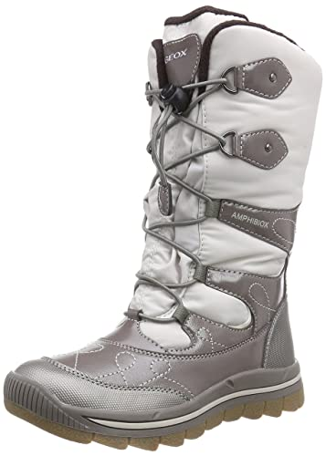 240fbec739 Geox J Overland Girl ABX 1 Boot (Toddler Little Kid Big Kid)