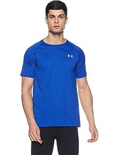 2fe2daf0 Under Armour Tech 2.0 Short Sleeve Men's T-Shirt, Light and ...
