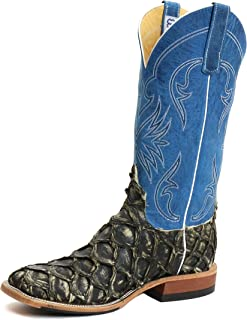 product image for Anderson Bean 4235M Men's Brown Raven Big Bass Danube Mad Dog Boots