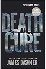 The Maze Runner #03 - The Death Cure Paperback