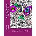 Paisley Coloring Book Vol. 2