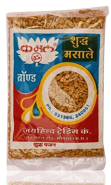Kamal Fenugreek Seeds 50 Grams