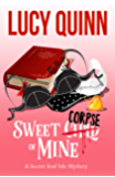 Sweet Corpse of Mine (Secret Seal Isle Mysteries Book 7)