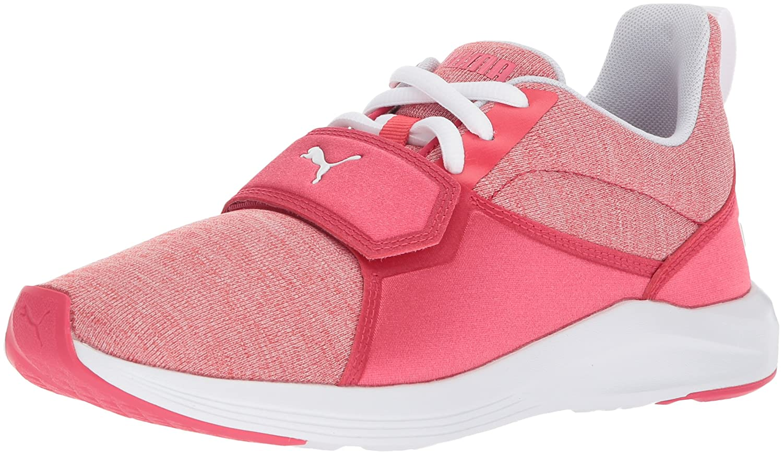 PUMA Women's Prodigy Wn Sneaker B074PWBZ42 6.5 B(M) US|Paradise Pink-puma White