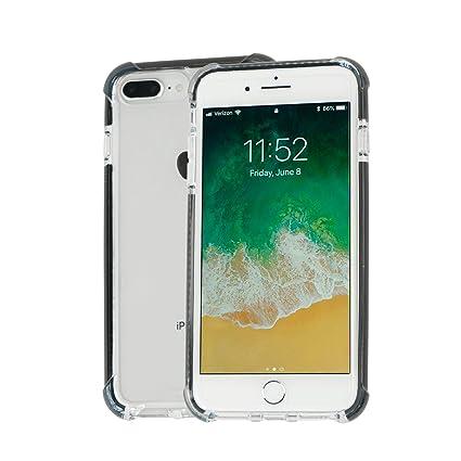 Amazon.com: iPhone Funda Transparente, iPhone accesorios ...
