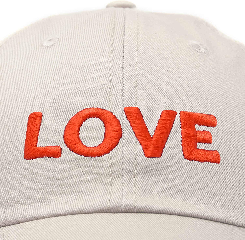 Custom Baseball Cap Children Ice Cream Embroidery Dad Hats for Men /& Women