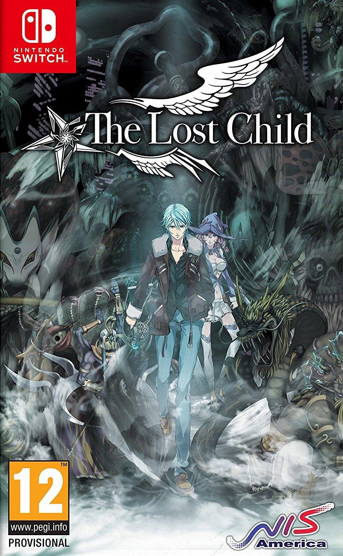 The Lost Child: Amazon.es: Videojuegos