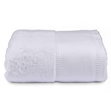 Plus Plush Towels | 40 X 90 Inch Oversize Bathroom Towel Sheet for Plus Size | Ultra Soft Luxury Feeling Extra Large Clearance Made of Soft Cotton