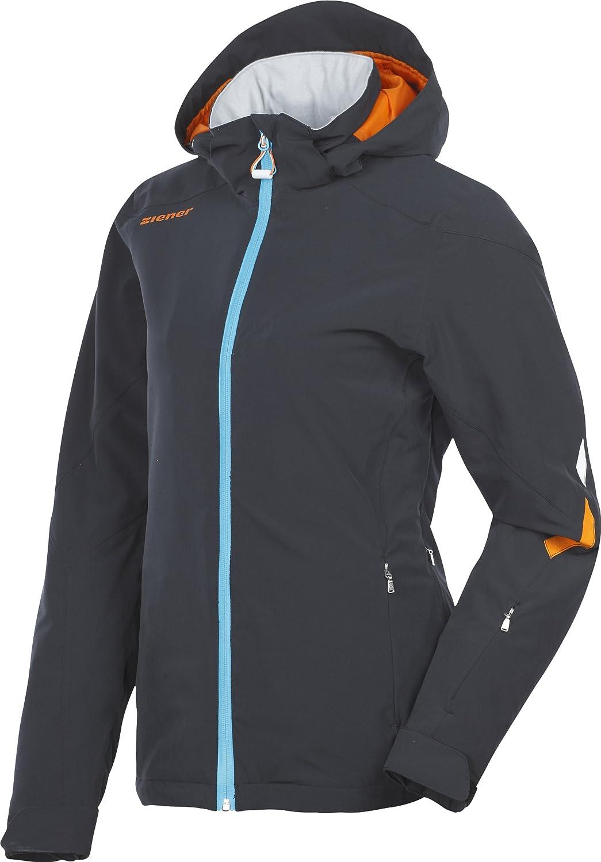 Ziener Damen Jacke Tanica Women's (Jacket Ski)