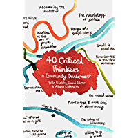 40 Critical Thinkers for Community Development (English Edition)