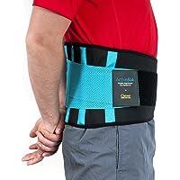 Rückenbandage Rücken Gurt – Lindert Schmerzen und Beugt Verletzungen Vor