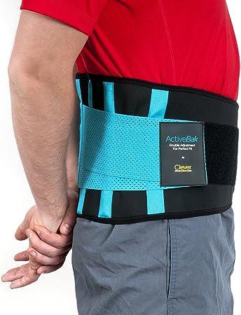 Rückenbandage Rücken-Gurt