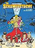 Le Scrameustache - Tome 44: La Porte des deux mondes