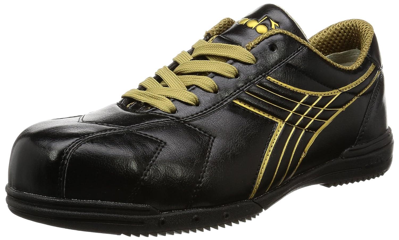 [ディアドラユーティリティ] DIADORA UTILITY 作業靴 スニーカー スカイラーク SK22 B00K6VZGHK 25.0 cm|ブラック