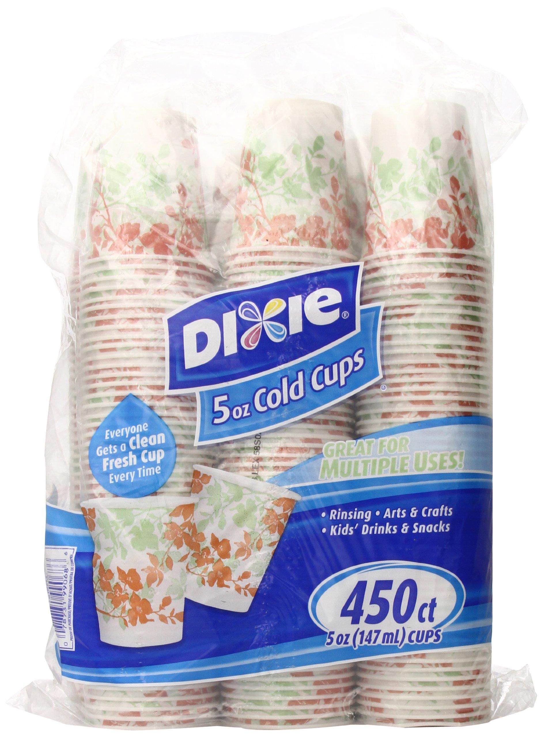 Amazon.com: Dixie Disposable Paper Cup Dispenser, For 3 ...