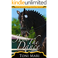 Join the Dance (Dancing With Horses Book 2)