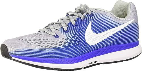 Nike Air Zoom Pegasus 34 (W), Scarpe da Trail Running Uomo