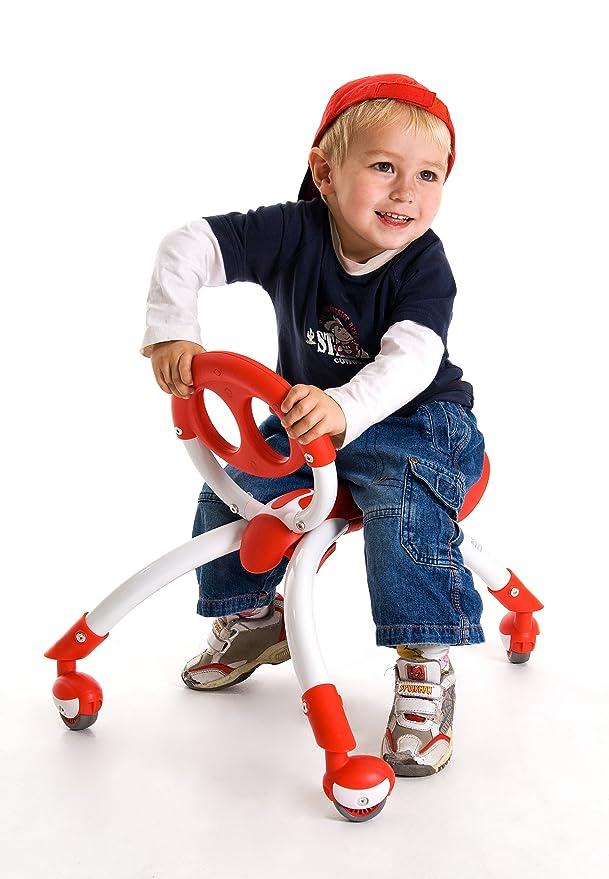 Deslizador andador para niño: Amazon.es: Juguetes y juegos